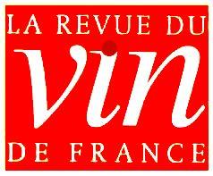 Logo_ La revue du vin de France