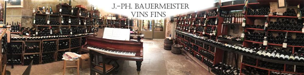 Bauermeister Vins